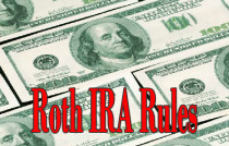 roth ira rules expats