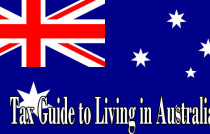 expat tax living in australia