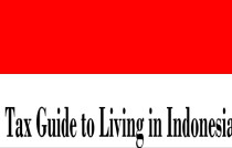 expat tax living in indonesia