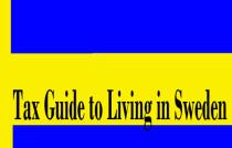 expats sweden tax filing