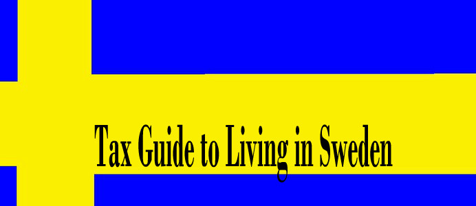 expats sweden tax filing
