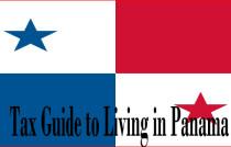 expats panama living taxes