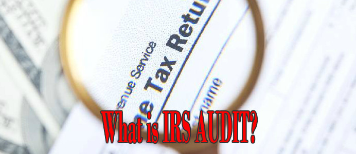 what is irs audit letters and american tax returns for us expats