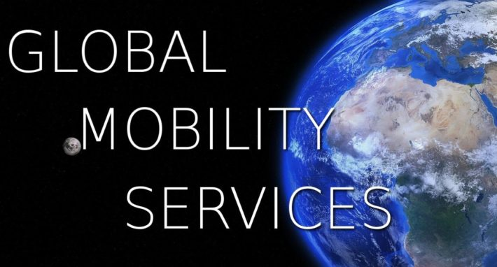 international mobility services