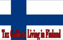 expat tax living in finland