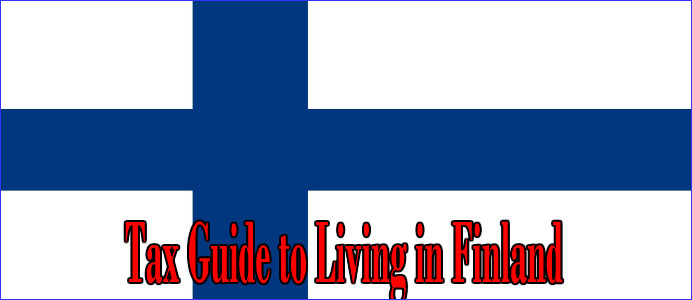 12 Top Expat Tax Tips and Services for Living in Finland