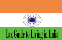 expat tax living in india