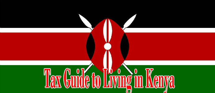 expat tax living in kenya