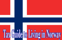 expat tax living in norway