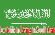 expat tax living in saudi arabia