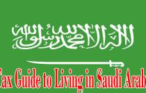 expat tax living in saudi arabia