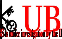 ubs is under investigation by irs