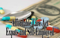 affordable care act expats self-employed