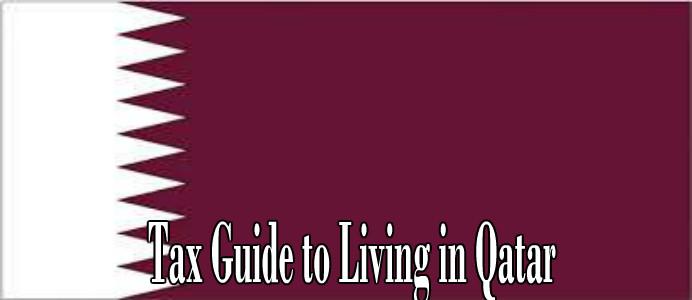 expat tax living in qatar
