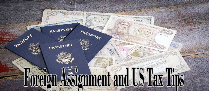 foreign assignment expat tax